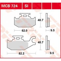 MCB724SI
