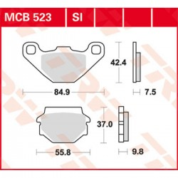 MCB523SI