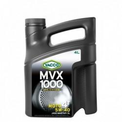 MVX 1000 4T 5W40 100% sinteza 4L