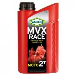 MVX RACE 2T     100% sintetic 1L