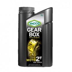 GEARBOX 2T 10W30  semisintetic  GL4 1L