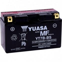 Baterie Yuasa YT7B-BS
