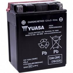 Baterie Yuasa YTX14AH-BS