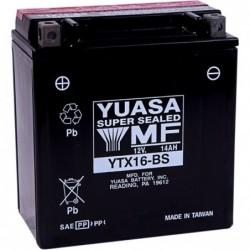Baterie Yuasa YTX16-BS