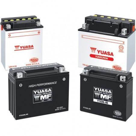 Baterie Yuasa YTX20H-BS