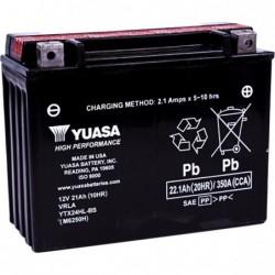 Baterie Yuasa YTX24HL-BS