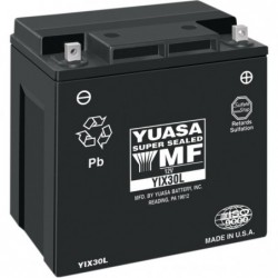 Baterie Yuasa YIX30L-BS