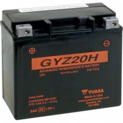 Baterie Yuasa YUAM72RGH