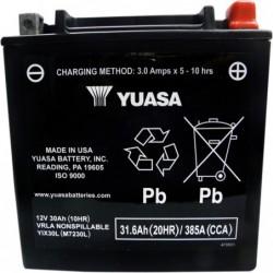 Baterie Yuasa YUAM6230XPW
