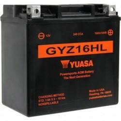 Baterie Yuasa YUAM716GHL