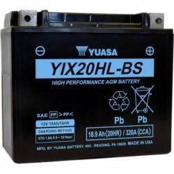 Baterie Yuasa YUAM620BHX
