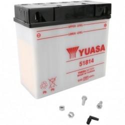 Baterie Yuasa 51814