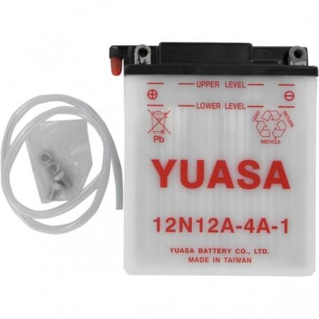 Baterie Yuasa 12N12A-4A-1