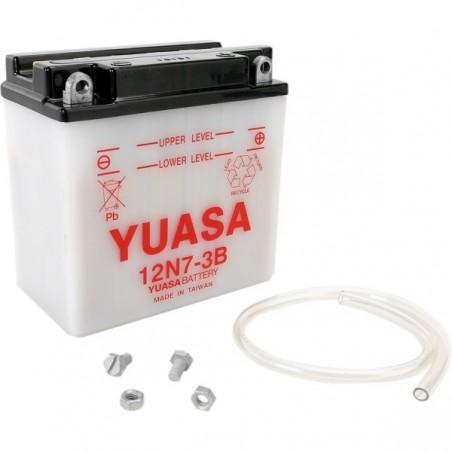 Baterie Yuasa 12N7-3B