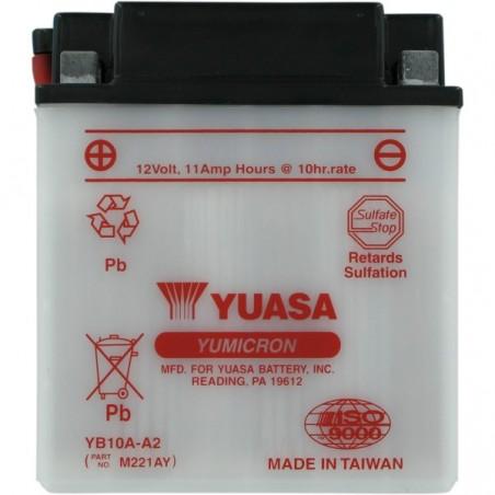 Baterie Yuasa YB10A-A2