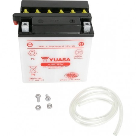 Baterie Yuasa YB10L-A2