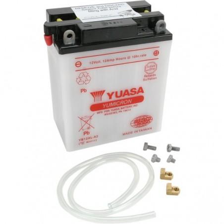 Baterie Yuasa YB12AL-A2