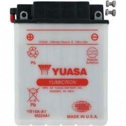 Baterie Yuasa YB14A-A1