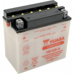 Baterie Yuasa YB16-B