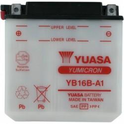 Baterie Yuasa YB16B-A1