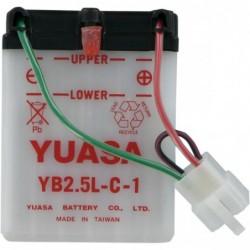 Baterie Yuasa YUAM22LC1