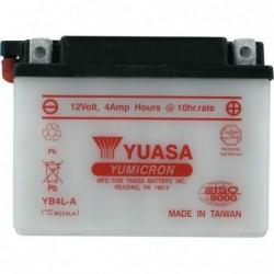 Baterie Yuasa YB4L-A