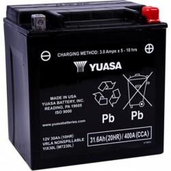 Baterie Yuasa YUAM7230L