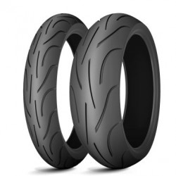 Michelin PilotPower 2CT 120/70-17 DOT 2018