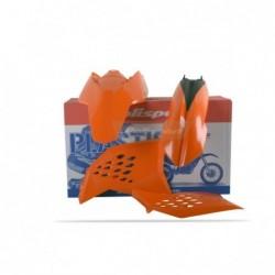 Kit plastice Polisport  KTM 2008-2011