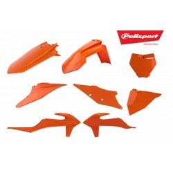 Kit plastice Polisport  KTM 19- OR 90811