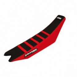 Husa sa Beta Blackbird Racing ZEBRA  RED/BLACK