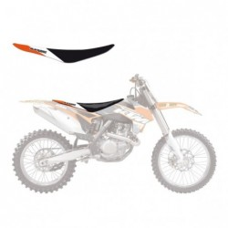 Husa sa KTM 2012-2016 Blackbird Racing DREAM 3  ORANGE/BLACK/WHITE