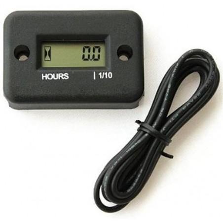 Hour meter,  ceas ore functionare