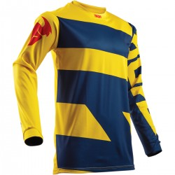 Tricou enduro mx Thor Pulse Level