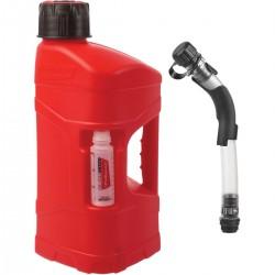 Canistra combustibil umplere rapida Polisport Pro Octane 10L