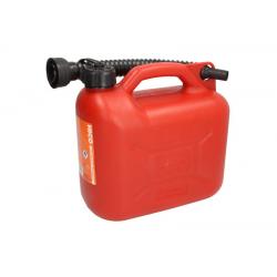 Canistra benzina 5L