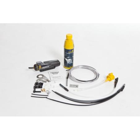 Sistem lubrefiere lant moto automat Scottoiler VSystem