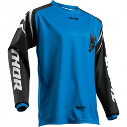 Tricou enduro mx Thor Sector Zones