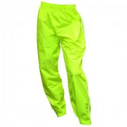 Pantaloni moto ploaie Oxford Rain Seal Fluo, rm210