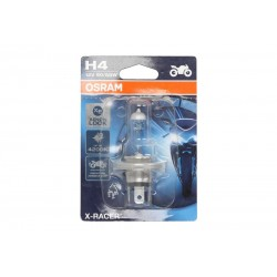Bec halogen H4 12V 60/55W Osram X-Racer MOTO 4200K