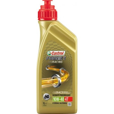 Castrol Power 1 Racing 10W40 1L