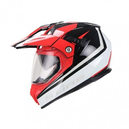Casca dual sport adventure Sifam S789