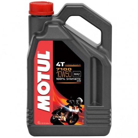 Motul 7100 10w50 4L