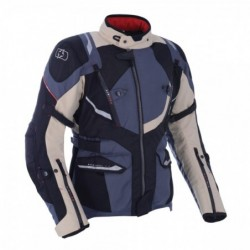 OXFORD - MONTREAL 3.0 MEN JACKET DESERT