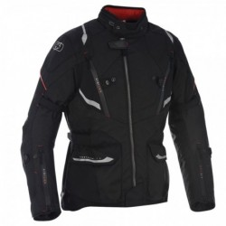 OXFORD - MONTREAL 3.0 MEN JACKET TECH BLACK