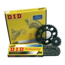 DID KIT LANT - DUCATI 996 ST4S / ABS '01- GOLD