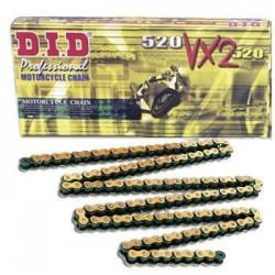 DID LANT - 520VX2 CU 130 ZALE - (GOLD) X-RING