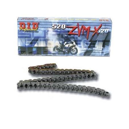 DID LANT - 520ZVM-X CU 100 ZALE - X-RING