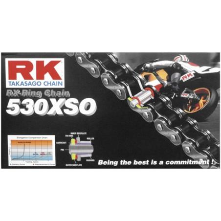 Kit lant RK Honda VFR 750 /...