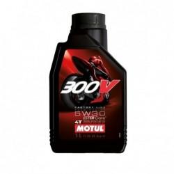 MOTUL  300V 5W30  1L